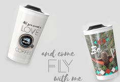 Travel Mug, Mugs, Coffee, My Love, Tableware, Kaffee, Dinnerware, Tumblers, Tablewares