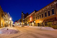 Second Wave: How Marquette became Michigan's most sustainable city