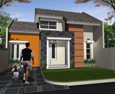 Desain Rumah Minimalis Modern Terlaris
