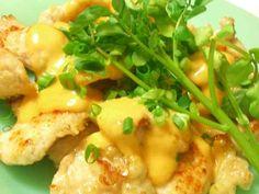 安い!鶏むね肉で鶏マヨ!焼くだけ!の画像