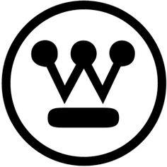 Paul Rand- Westinghouse logo