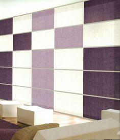 Tende Pannello Moderne 46 Shelving, Curtains, Design, Home Decor, Trendy Tree, Shelves, Blinds, Decoration Home, Room Decor
