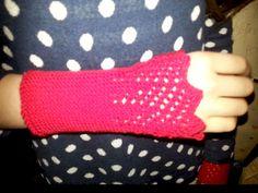 Armstulpen Romantisch 2017 Frauen Arm Wärmer Twist Hand Wärmer Winter Handschuhe Frauen Arm Häkeln Stricken Faux Wolle Handschuh Warm Finger Handschuhe Femme