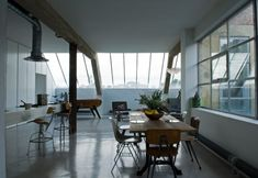 Solenne-de-La-Fourchardiere-london-loft