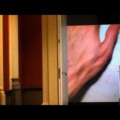 #video#davidhominal#lapresmididunfaune#museum#jenisch#art#hand#pictureoftheday by zephyr83