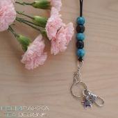Helmipaikka Oy - Joka päivä on korupäivä - Helmipaikka. Id Badge, Necklaces, Drop Earrings, Jewelry, Jewlery, Bijoux, Chain, Jewerly, Wedding Necklaces