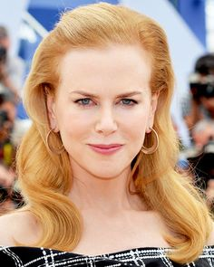 Chic Summer Hair: #NicoleKidman's Loose Locks http://www.instyle.com/instyle/makeover