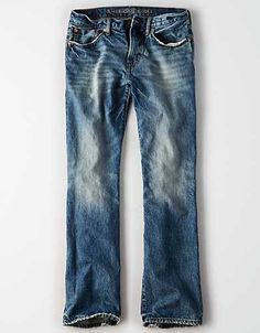 67c4af6db6c Men's bootcut jeans. Maybe the converse? But more likely boots | Men ...