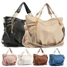 954b762806f1 NEW Womens Handbag Tote Bag Shoulderbag worldwide freeshipp Handbag