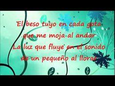 El Mismo Cielo - Marcela Gandara - Con Letra - YouTube