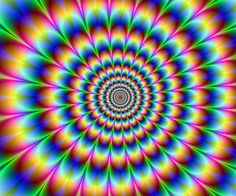 Trippy neverending thing!
