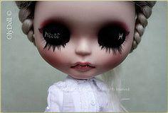 blythe doll #eccosmile #sculptured65