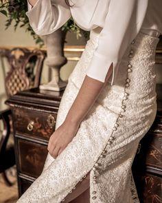 Look Fashion, Fashion Outfits, Womens Fashion, Fashion Design, Abaya Fashion, Cheap Fashion, Fashion 2017, Fashion Details, Spring Fashion