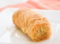 Burma (doce de macarrãozinho) - Veja como fazer em: http://cybercook.com.br/receita-de-burma-doce-de-macarraozinho-r-7-18648.html?pinterest-rec