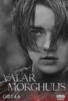 Arya -  Game of Thrones wallpaper