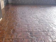 1000 images about pisos on pinterest stained concrete - Cemento pulido exterior ...