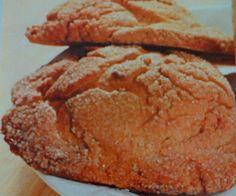 Recetas de Cocina al Estilo Hondureño de María: SEMITAS DE YEMA
