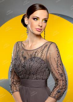 Вечернее платье KP0200B