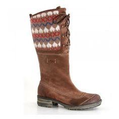 7b970677a81 Josef Seibel Boots Presley Nougat Josef Seibel
