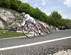tappa Giro d'Italia 2012 stage