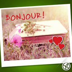 #bonjour #yvesrochertr <3