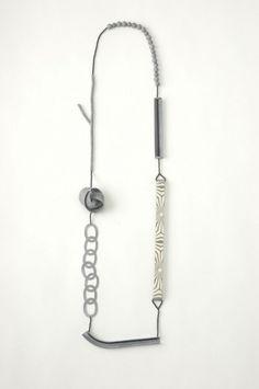 Lucy Sarneel necklace