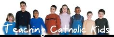 Updated monthly, Teaching Catholic Kids has resources, downloads, activities, crafts and more!