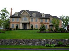 #Beautiful Mansion    Thanks for viewing!