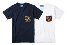 Tantum 2012 August New T-Shirt Releases | Hypebeast