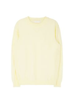 Soft Knit Pullover | MIX X MIX | Shop Korean fashion casual style clothing, bag, shoes, acc and jewelry for all