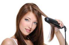 Consejos para usar plancha sin maltratar el cabello - Para Más Información Ingresa en: http://tiposdepeinados.com/consejos-para-usar-plancha-sin-maltratar-el-cabello/
