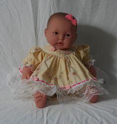 Baby Girl Dress Girl Dress Baby Dress Infant by DandHspecialties