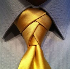 Saber dar nó de gravata não é algo obrigatório, mas é bom saber fazer pelo menos o nó simples e tradicional. Existem gravatas que já vem com o nó pronto, é prático, mas nem um pouco elegante. Lembro uma vez, de ter sido convidado para ser padrinho de casamento e ter que aprender dar um […]