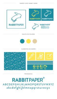 Empaque Rabbit Paper — Paragram