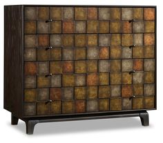 Gentry Accent Chest | Hooker Furniture | Home Gallery Stores