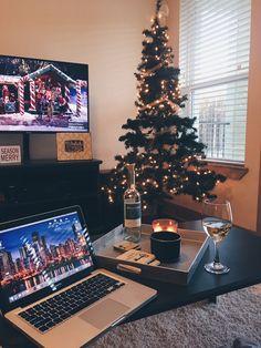 - Happy Christmas - Noel 2020 ideas-Happy New Year-Christmas Christmas Feeling, Christmas Time Is Here, Christmas Room, Merry Little Christmas, Cozy Christmas, Christmas Photos, All Things Christmas, Christmas Wonderland, Christmas Aesthetic