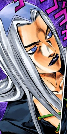 Leone Abbacchio | JoJo's Bizarre Encyclopedia | Fandom powered by Wikia