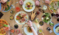 Portobello, Happy Fathers Day, Fresh Rolls, Sydney, Ethnic Recipes, Food, Mel B, Happy Valentines Day Dad, Essen