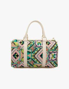 Linda Various Pattern Collections Woman Shoulder   Mini Tote Bags vovobag bag  bag pattern 51ea3e6e59bcb