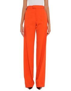 Pantalon Orange, Pantsuits For Women, Pants For Women, Clothes For Women, Casual Pants, Pajama Pants, Legs, Wool, Fit