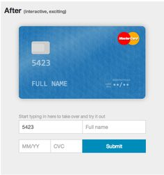 credit card greyed out bank of america
