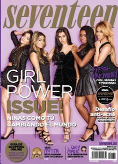 Abril 2016- Fifth Harmony