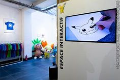 Inauguration du Pokemon Center Paris (photo 2)