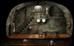 Machinarium en Steam