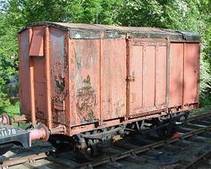 Best Wagons, Train Truck, Steam Railway, British Rail, Best Stocks, Rolling Stock, Coaches, Trucks, Train