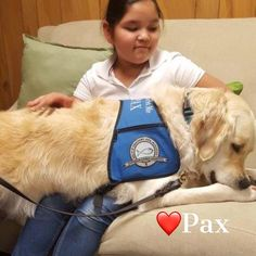 How you speak to your #children becomes their inner voice. #comfortdogs