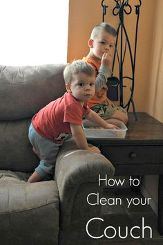 Easy tips to clean a