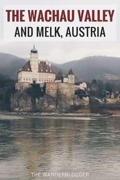 On the third day of our Viking River Cruise down the Danube, we explored one of Austria's most scenic regions - the Wachau Valley and Melk. Cruise Europe, Travelling Europe, Traveling, Melk Austria, Day Trips From Vienna, Wachau Valley, Danube River Cruise, Viking River, Austria Travel