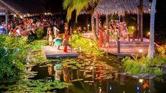 Te Vara Nui, Rarotonga Attractions, Cook Islands