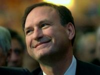 Justice Alito: Self-Defense is 'The Central Component' of the 2nd Amendment10/31